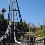 Six Flags Magic Mountain - Full Throttle - 011